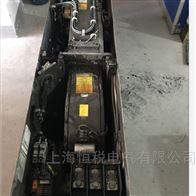 西门子MM430变频器过流修复成功