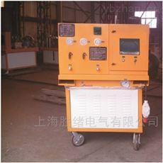SF6气体回收充放设备