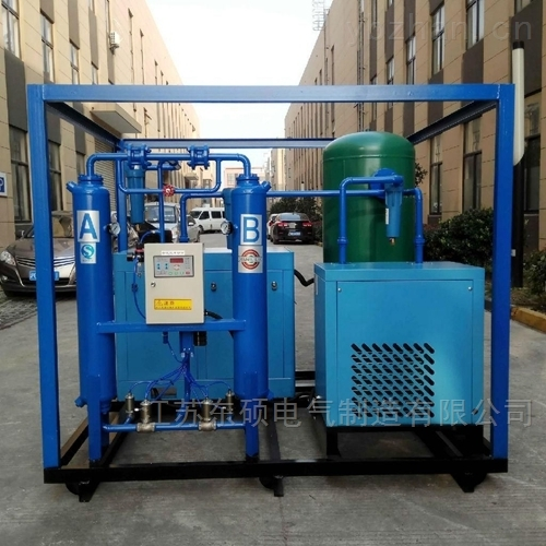三级承装设备/干燥空气发生器
