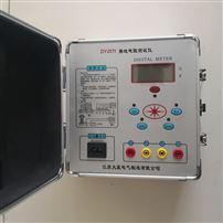 電力四級承試資質申報條件--接地電阻測試儀
