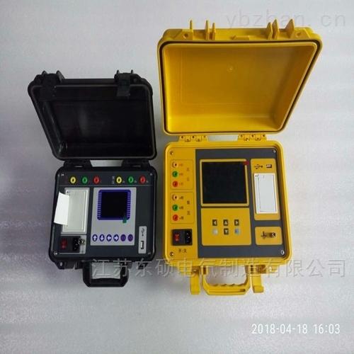 变压器变比测试仪电力四级承试设备资质