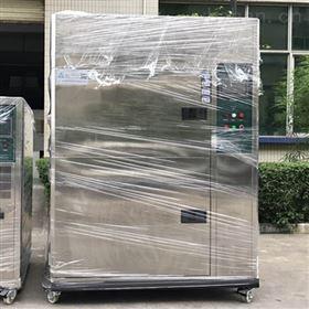 GT-TC-80智能触摸屏冷热冲击试验箱价格
