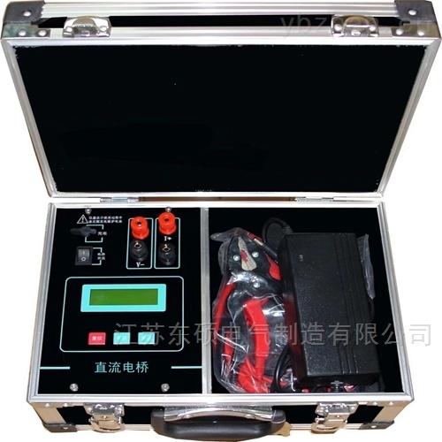 承试三级-变压器直流电阻测试仪厂家直销