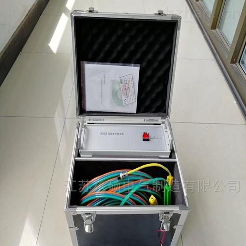 承试三级-变压器绕组变形测试仪市场报价