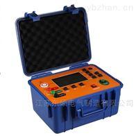电力承装修饰三级设备绝缘电阻测试仪特点