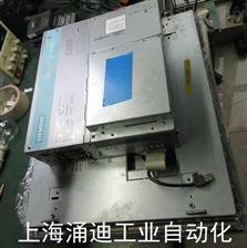 程序丢失西门子工控机 PC670系列主板电源板坏