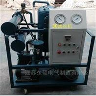 厂家推荐透平油高效真空滤油机