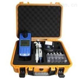 LH-NHN2M便携式氨氮快速测定仪