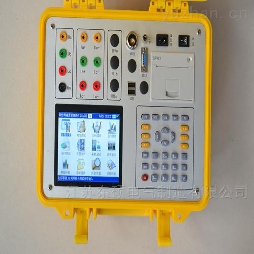 三级承试设备/氧化锌避雷器