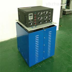LED三向电磁振动台技术参数