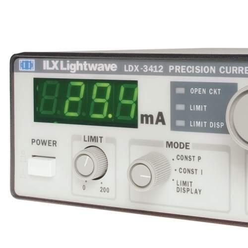 低成本激光二極管驅動器