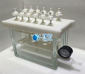FG系列-上海净信固相萃取仪
