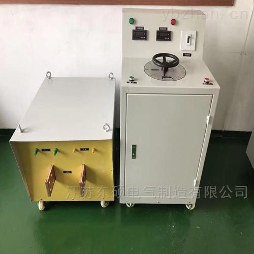 五级承试资质/变频感应耐压试验装置厂家