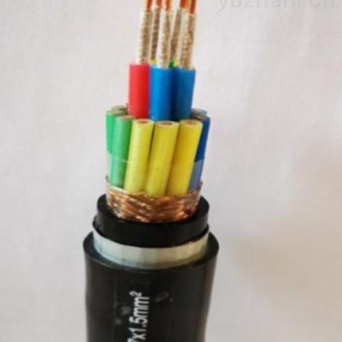 清洁环保耐火电缆