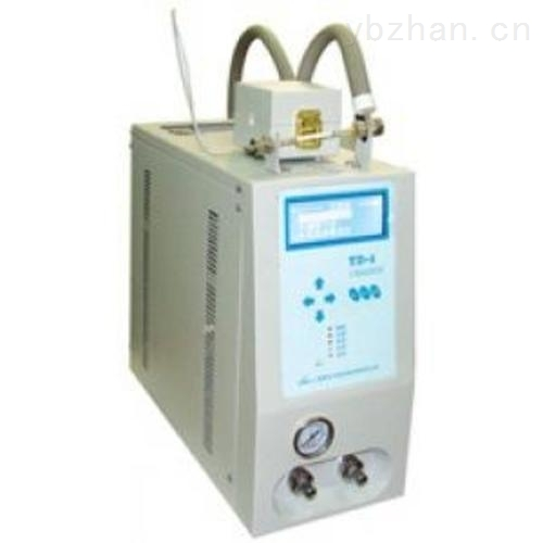 TD-1 型自动热解析仪
