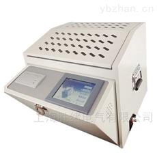 便携式高压介质损耗测试仪