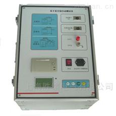 SXJS-IV全自动抗干扰介质损耗测试仪