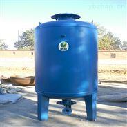 SQL-2000热泵补水气压罐
