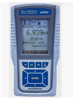 ECPHWP62042K/pH620优特Eutech便携防水PH计离子计