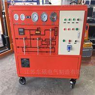 承装修饰工具设备-SF6气体回收装置价格