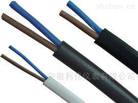 聚氯乙烯绝缘软电线