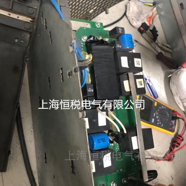 专注修复-西门子伺服控制器驱动电机变频器出错