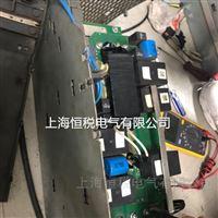 西门子伺服控制器驱动电机变频器出错