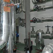 蒸汽計量系統