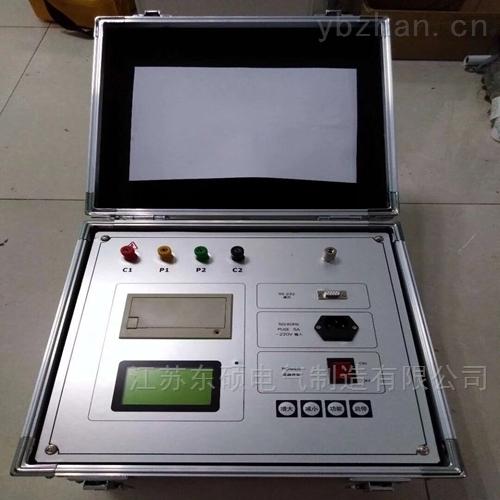 四级承试设备出租/抗干扰接地电阻测试仪