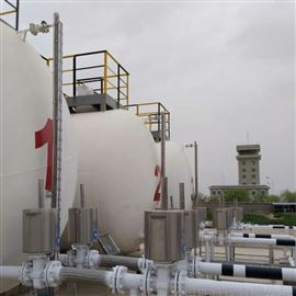 UHF UHZ原油油田专用磁翻柱液位计