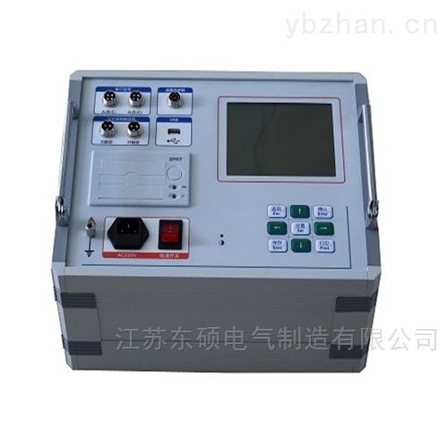 四级承试设备出租/断路器特性测试仪生产厂