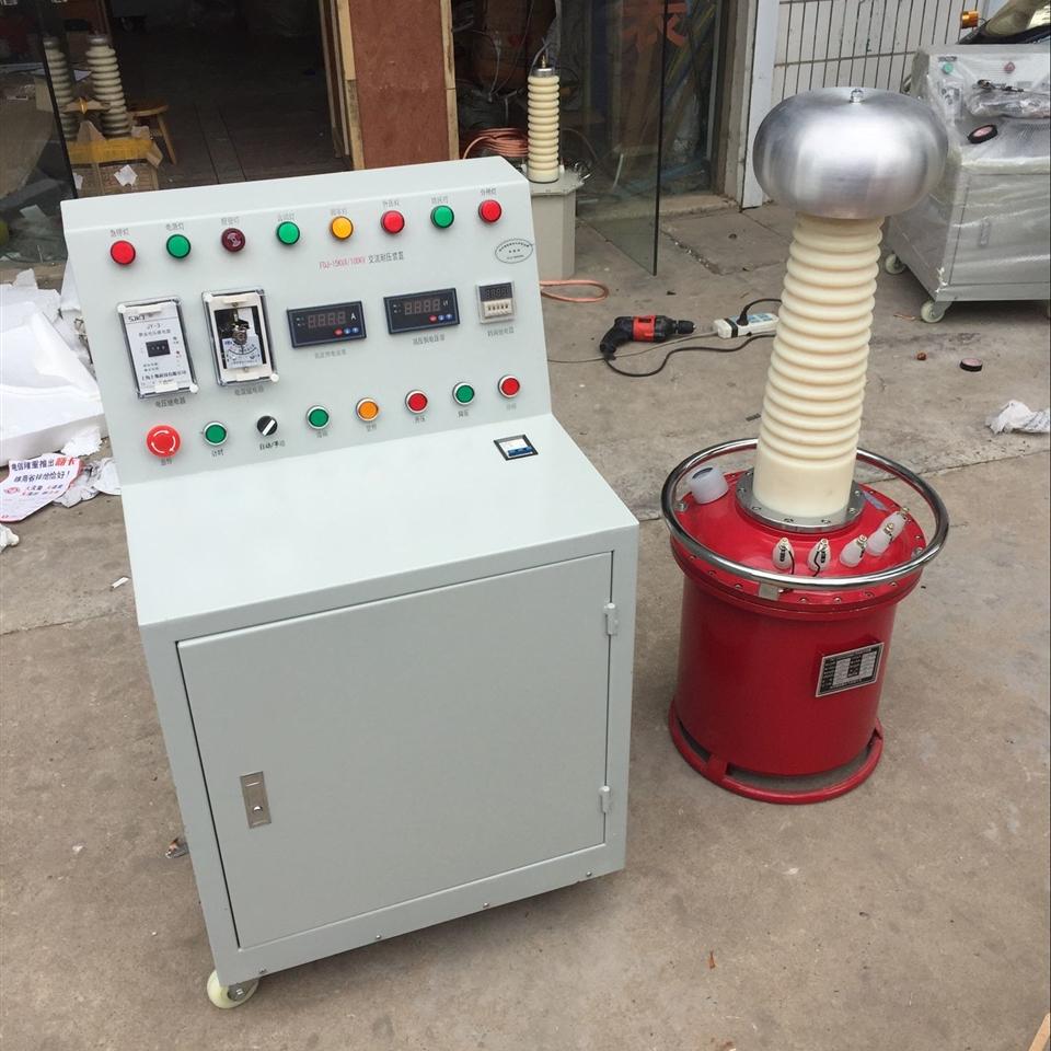 电力承试五级资质所需电气试验设备