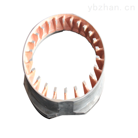 ZG30Crl8Mnl2Si2N底座陶瓷型铸造件