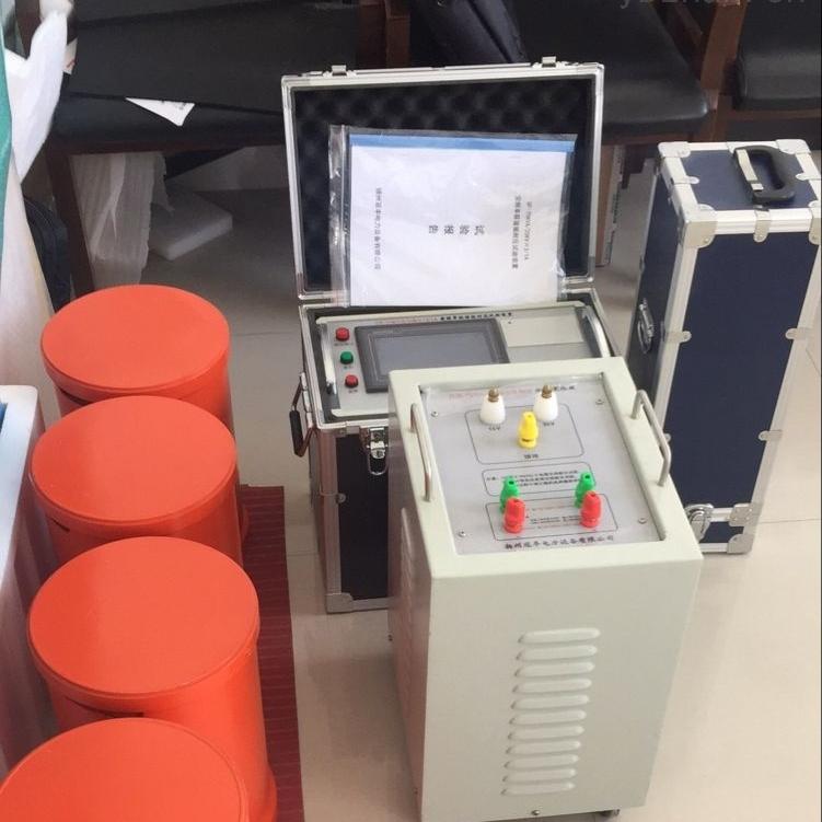申报承试五级资质所需要的测试设备