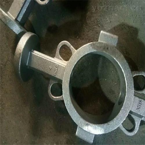 304碳鋼紡織梭子熔模鑄造
