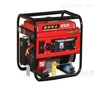 承装修饰工具设备-10kw发电机