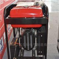 承装修饰工具设备-380V全自动发电机