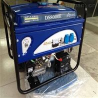 承装修饰工具设备-柴油发电机