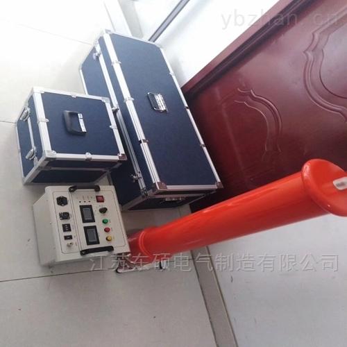 120KV/2mA直流高压发生器-承试五级设备