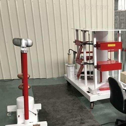 充氣式試驗變壓器裝置工頻耐壓試驗裝置