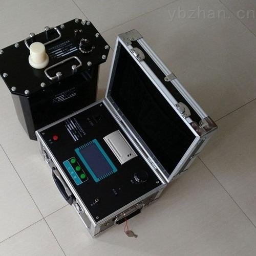 低价供应0.1Hz超低频高压发生器
