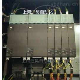 驱动过载西门子主轴伺服控制器过载维修 S120/611U