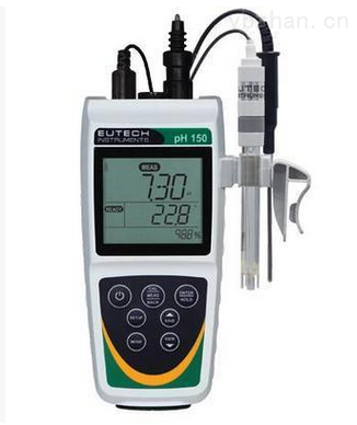 优特Eutech便携式PH/ORP温度测量仪