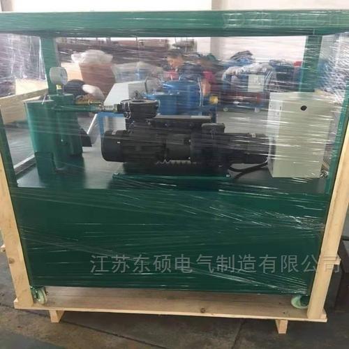 三级承装设备/全自动抽气真空泵优质厂家