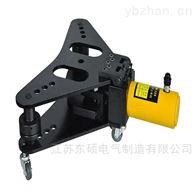 承装修试四级资质全套-12A手动液压弯排机