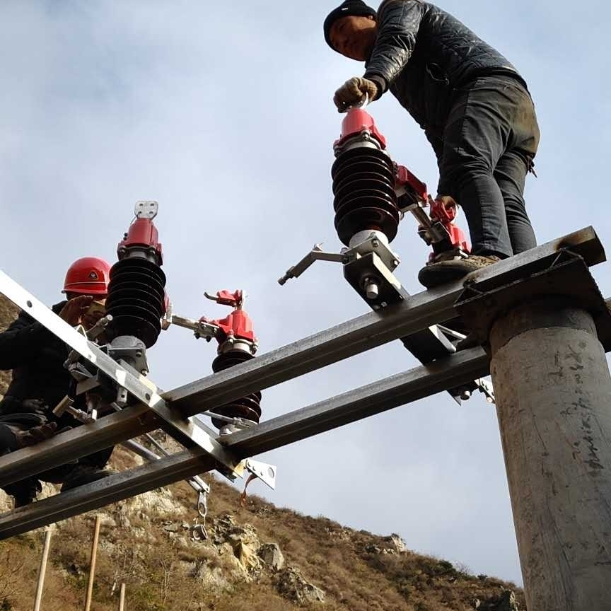 泸州35KV高压隔离开关制造厂家