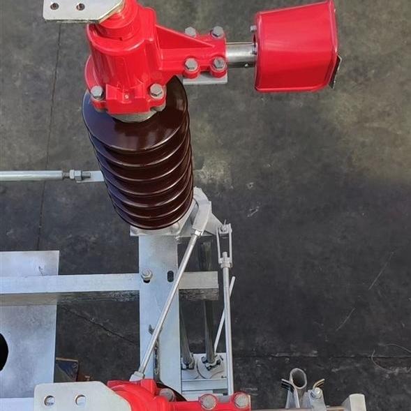江油35KV电动高压隔离开关防污型