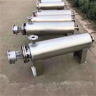 熔喷机管道式加热器供应
