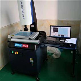 小型影像测量仪