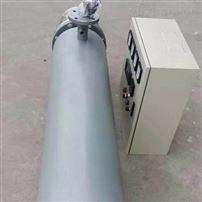 廠家供應熔噴機管道式加熱器